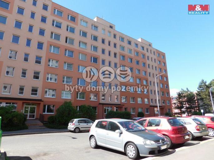 Prodej, Byt 3+kk, 84 m², Praha, Mádrova