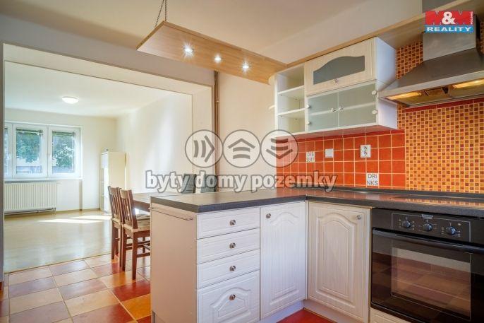 Prodej, Atypický byt, 125 m², Kadaň, Poštovní
