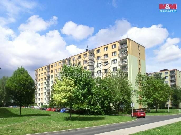 Prodej, Byt 3+1, 66 m², Chodov, Jiráskova
