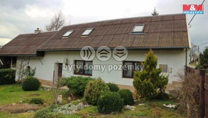 Prodej, Chalupa, 2603 m², Vysoká