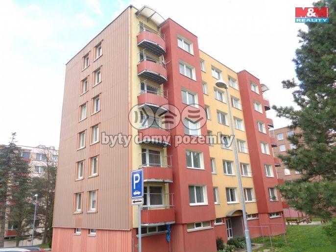 Prodej, Byt 1+1, 50 m², Týn nad Vltavou, Vodňanská