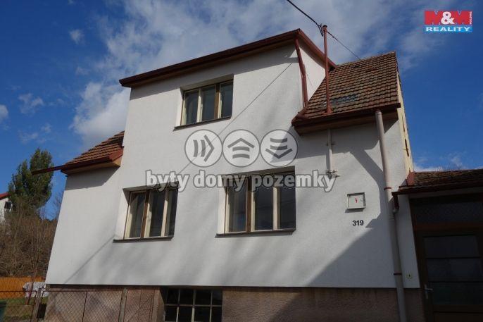 Prodej, Rodinný dům, 366 m², Litomyšl