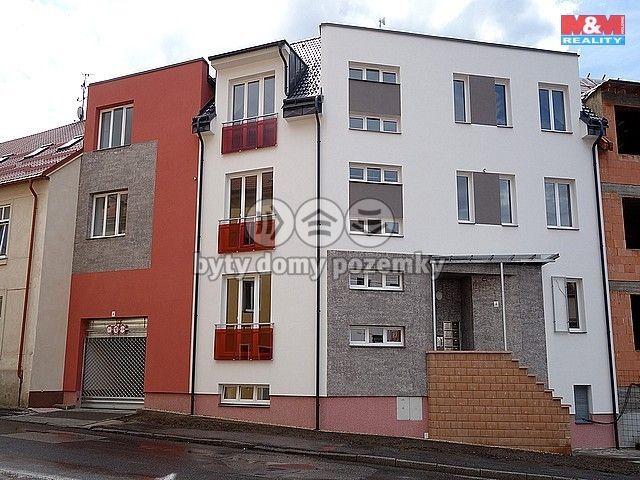 Pronájem, Byt 2+kk, 58 m², Jičín, Ruská
