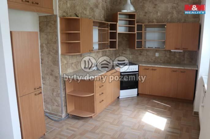 Prodej, Byt 2+1, 52 m², Ostrava, Gen. Sochora