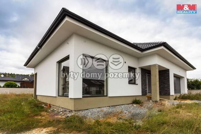 Prodej, rodinný dům 7+kk, 825 m2, Losiná