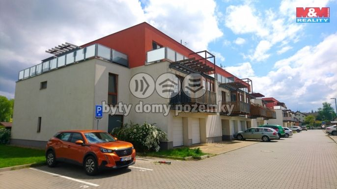 Pronájem, Byt 2+kk, 56 m², Hradec Králové, K Meteoru