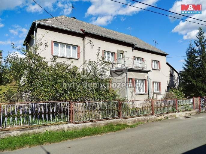 Prodej, Rodinný dům, 713 m², Ostrava, Kamenná