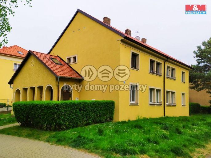 Prodej, byt 2+1, 81 m2, OV, Odolena Voda, ul.