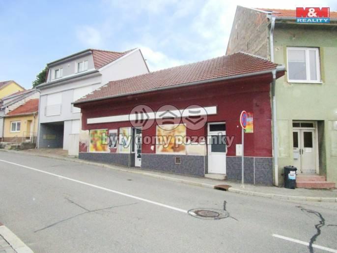 Pronájem, Obchod a služby, 45 m², Brno, Šimáčkova
