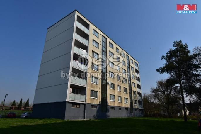Prodej, Byt 2+1, 56 m², Příšovice