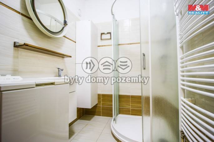 Prodej, Byt 2+kk, 49 m², Žďár nad Sázavou, Palachova