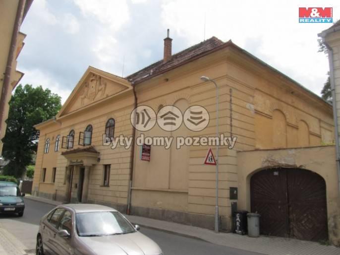 Prodej, Restaurace, stravování, 510 m², Volyně