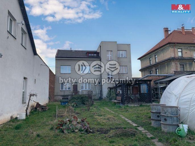 Prodej, Nájemní dům, 613 m², Hradec Králové, Koutníkova