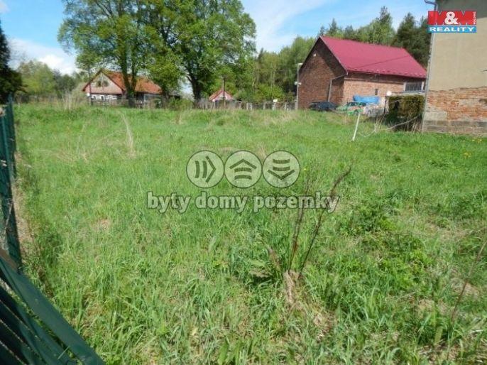 Prodej, Pozemek k bydlení, 954 m², Sosnová