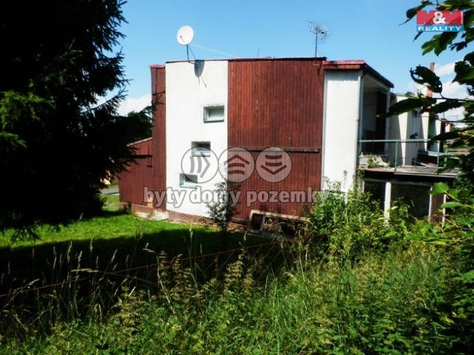 Prodej, Rodinný dům, 1017 m², Rovná