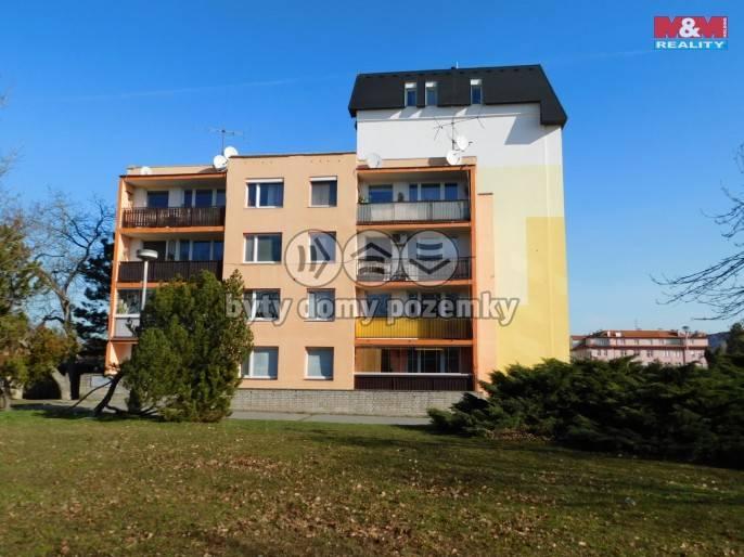 Pronájem, Byt 2+kk, 43 m², Poděbrady, Dr. Horákové