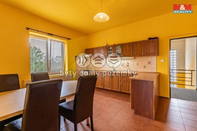Prodej rodinného domu, 240 m², Petřvald