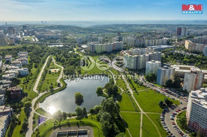 Prodej, Byt 3+1, 73 m², Praha, Bronzová