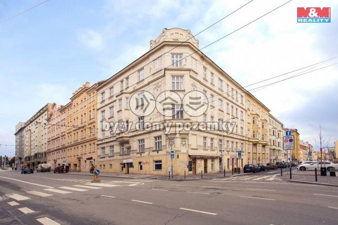 Prodej, Byt 3+1, 93 m², Brno, Úvoz