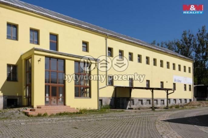 Pronájem, Sklad, 590 m², Chodov, Tovární