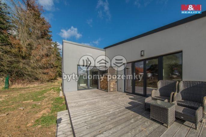 Prodej, Rodinný dům, 1039 m², Štíhlice