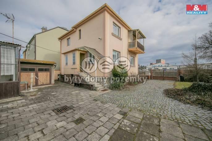 Prodej, Rodinný dům, 572 m², Olomouc, Přerovská