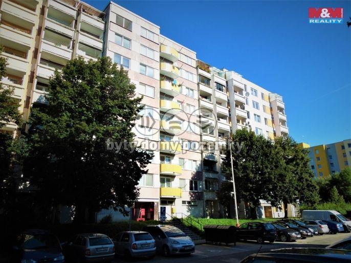 Prodej, Byt 4+1, 83 m², Tábor, Havanská