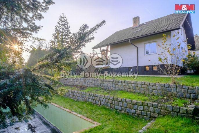 Prodej, Rodinný dům, 190 m², Vysoká Pec, Julia Fučíka