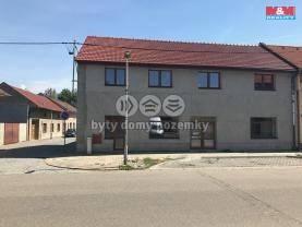 Prodej, Obchodní objekt, 313 m², Chropyně