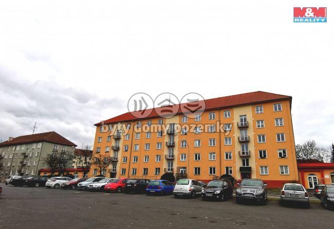 Prodej, Byt 2+1, 51 m², Sokolov, Heyrovského