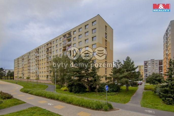 Prodej, Byt 2+1, 60 m², Pardubice, Luďka Matury