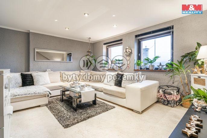 Prodej rodinného domu, 170 m², Ústí nad Labem, ul.