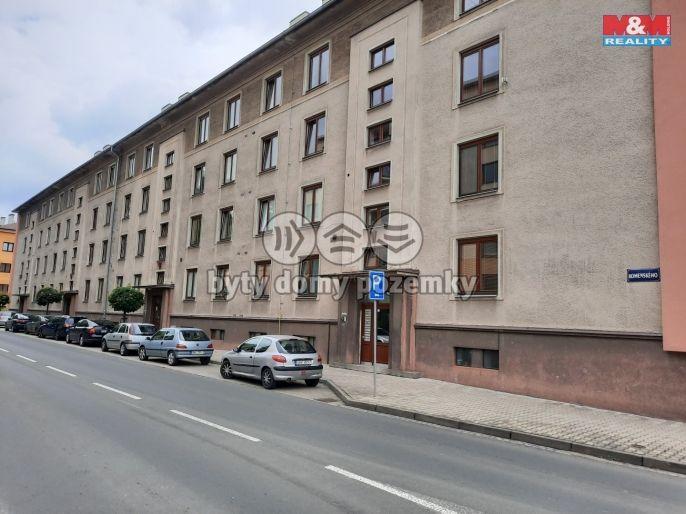 Prodej, Byt 2+1, 60 m², Náchod, Komenského