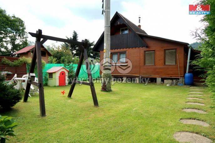 Prodej, Zahrada, 167 m², Prachatice
