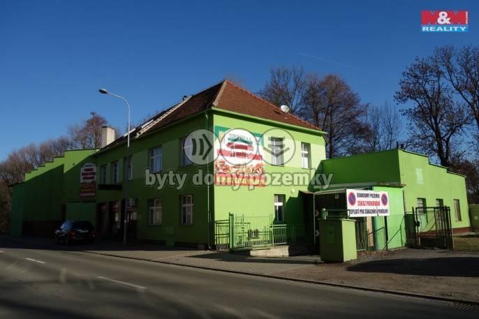 Prodej, Výrobní objekt, 1591 m², Vysoké Mýto, Choceňská