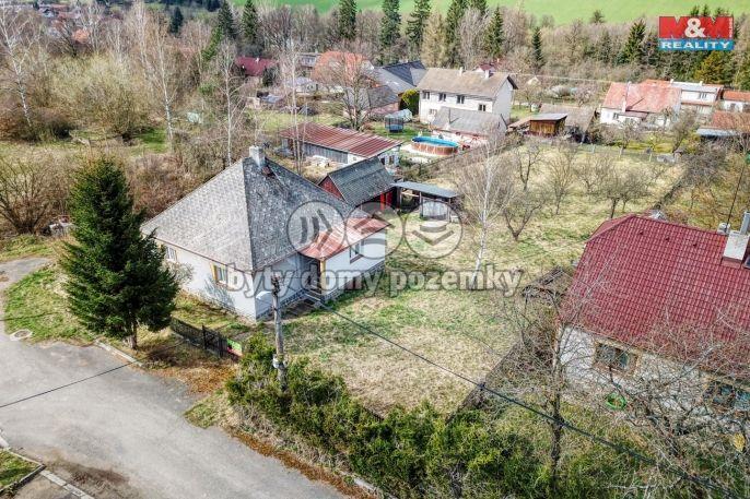 Prodej, Rodinný dům, 181 m², Nekvasovy