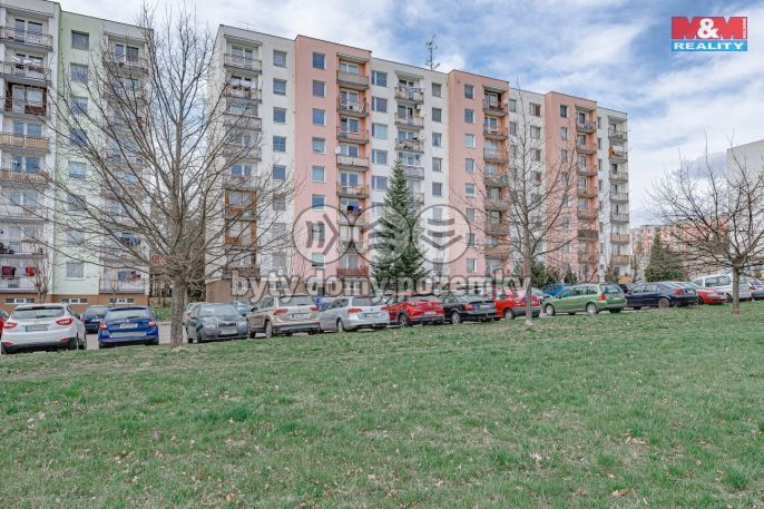 Prodej, Byt 3+1, 73 m², Rychnov nad Kněžnou, Mírová