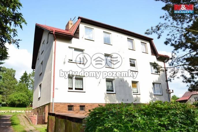 Prodej, Byt 3+1, 72 m², Police nad Metují, Bělská
