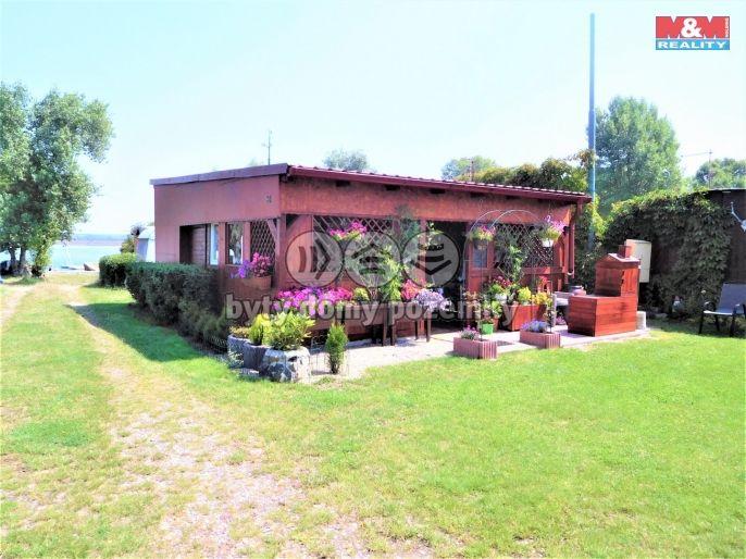 Prodej, Chata, 62 m², Chbany