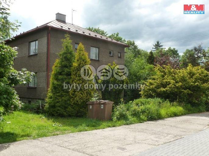 Prodej, rodinný dům, 300 m², Třinec - Konská