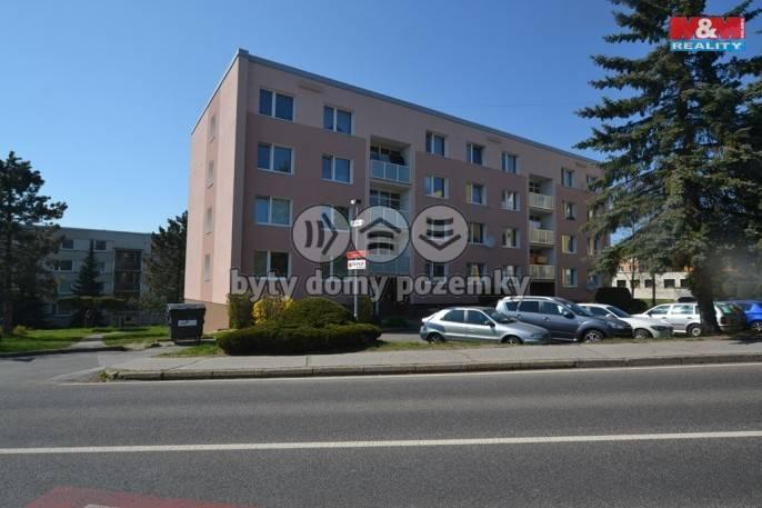 Prodej, Byt 1+1, 43 m², Frýdlant, Fügnerova