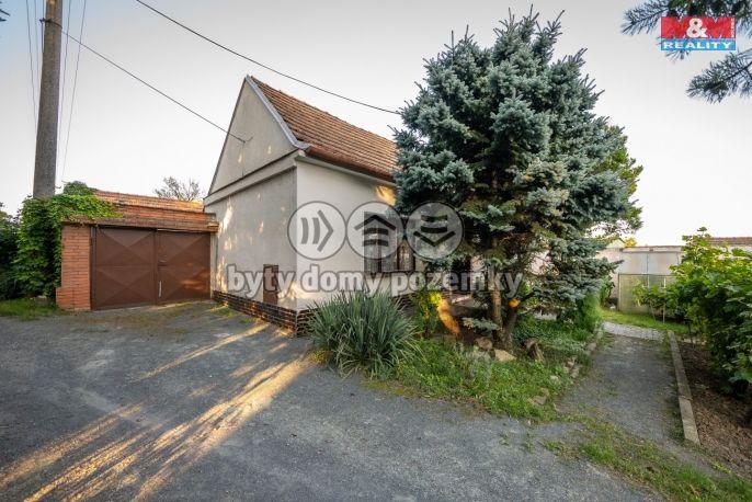 Prodej, Rodinný dům, 431 m², Hostěrádky-Rešov
