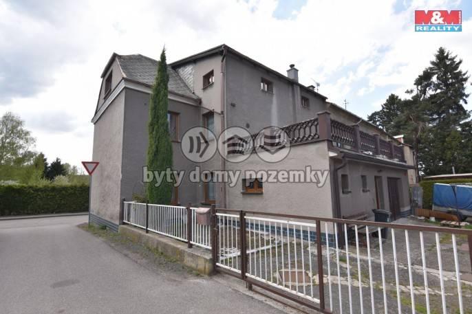Prodej, Rodinný dům, 669 m², Hrádek nad Nisou, Václavská