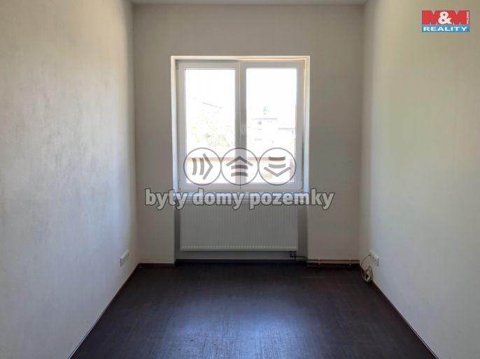 Pronájem, Kancelářský prostor, 15 m², Prostějov, nám. Spojenců