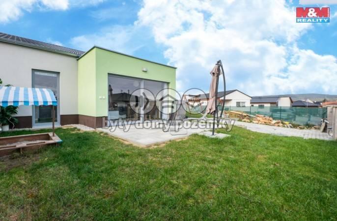 Prodej, rodinný dům, 563 m², Šťáhlavy, ul. 17. listopadu