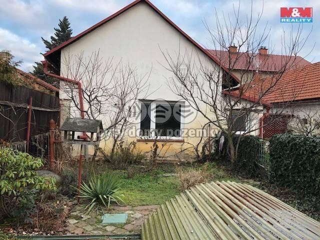 Prodej, Rodinný dům, 647 m², Horní Jelení