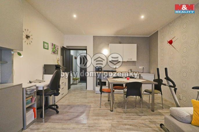 Prodej, Atypický byt, 32 m², Jaroměř, Orlická