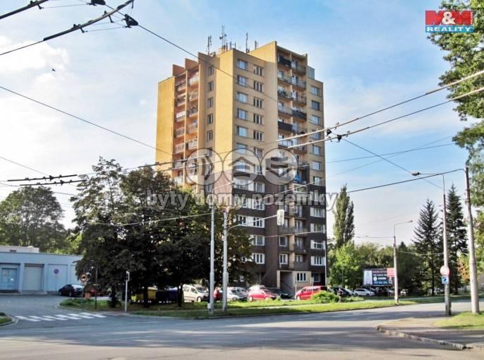 Pronájem, Byt 1+kk, 30 m², Ostrava, Bohumínská