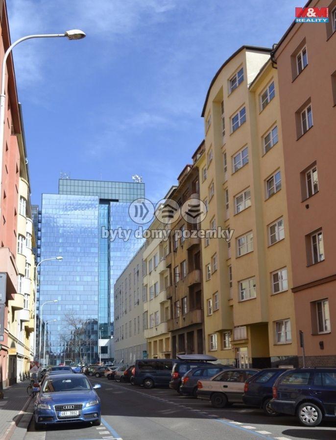 Pronájem, Byt 3+kk, 102 m², Praha, Přístavní