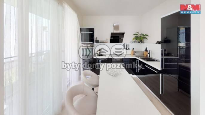 Prodej, Byt 2+kk, 54 m², Český Těšín
